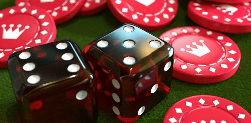Learn to play Craps and make the right bets during the game | Casino dice